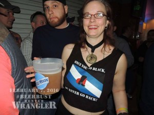 From the Denver Wrangler Mr. Leather Colorado Beer Bust